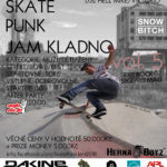 SKATE PUNK JAM AFTERPARTY